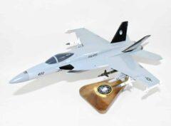 VFA-151 Vigilantes 400 F/A-18E Model