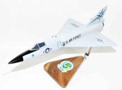 318th FIS GREEN DRAGONS Tyndall F-106A Model