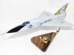 460th FIS Cave Tigrem 1972 F-106A Model