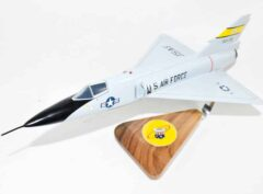 94th FIS HAT IN THE RING 1977 F-106A Model
