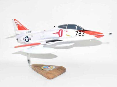 VT-7 Eagles TA-4J Model