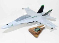 VMFA(AW)-121 Green Knights 2005 F/A-18D Model