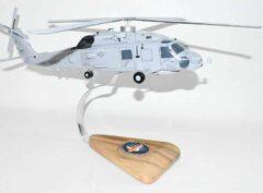 HSM-74 Swamp Foxes 2021 MH-60R Model