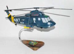 HSL-31 Arch Angels HH-2D Model