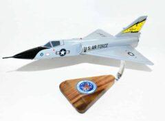 5th FIS Spittin Kittens 1982 F-106A Model