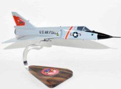 87th FIS RED BULLS 90091 Tyndall F-106A Model
