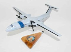 New Orleans Air & Marine Branch CBP DHC-8/300 Model