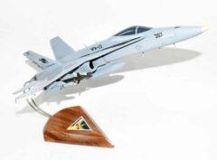 VFA-113 Stingers (CVW-14 USS Lincoln 1998) F/A-18C Model