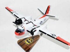 VT-28 Rangers 133316 TS-2a Tracker Model