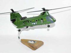 HMM-263 Peach Bush Medevac CH-46 (154789) Model