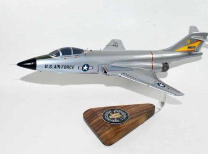 29th Fighter-Interceptor Squadron F-101 Model