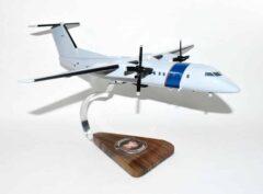 Houston Air Branch CBP DHC-8/300 Model
