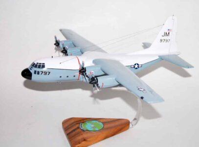 VR-24 Det Rota C-130F (1978) Model