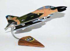49th OMS 66-457 F-4D Model