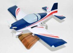 VANS RV-14A Model Aircraft