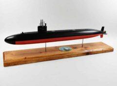 USS Olympia (SSN-717) FLT I Submarine Model