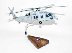 HSC-28 Dragon Whales USS Mount Whitney 2019 MH-60S Model