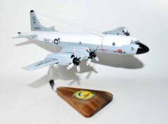 VP-40 Fighting Marlins 1969 P-3b Model