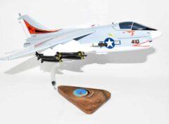 VA-94 Shrikes 1974 157591 A-7E Model