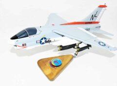 VA-94 Shrikes USS Kitty Hawk A-7E Model