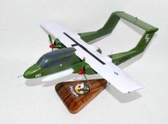 VMO-1 Yazoo 1982 OV-10a Model