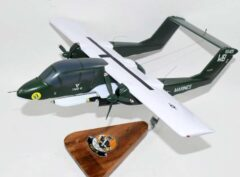 VMO-6 Tomcats 1969 OV-10A Model