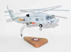 HSL-40 Airwolves (Fleet Grey) SH-60B Model
