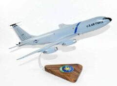 41st Air Refueling Squadron Griffiss 00355 Statue of Liberty KC-135R