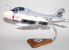 VA-75 Sunday Punchers (1972 USS Saratoga) A-6e Model