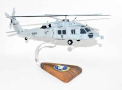 HSC-26 Chargers2016 MH-60S Model