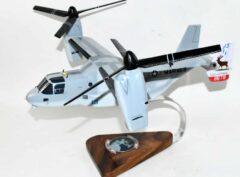 VMM-166 Sea Elk Republic MV-22 Model