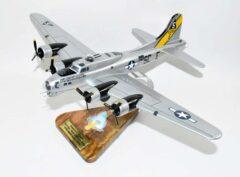 612th Bomb Squadron, 401st BG, B-17G Model