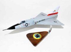 194th FIS California ANG F-106A Model