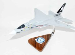 RVAH-7 Peacemakers of the Fleet USS Forrestal RA-5C Model