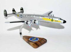 Military Air Transport Service C-121 Constellation Model