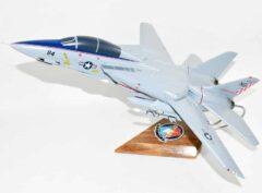 VF-211 Checkmates (1984) F-14 Model