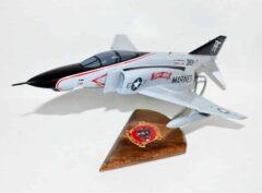 "VMFP-3 Eyes of the Corps ""Spirit of America"" RF-4b Model"