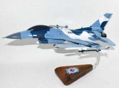 VF-126 Pacific Fleet Adversary F-16N Model