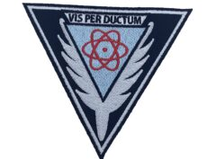 Carrier Replacement Air Wing CRAW Patch