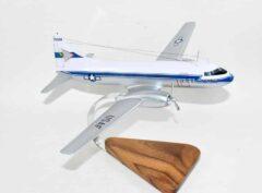 US Air Force 1964 C-131 Samaritan Model