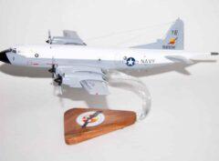 VP-1 Screaming Eagles 156508 YB-1 P-3C Model