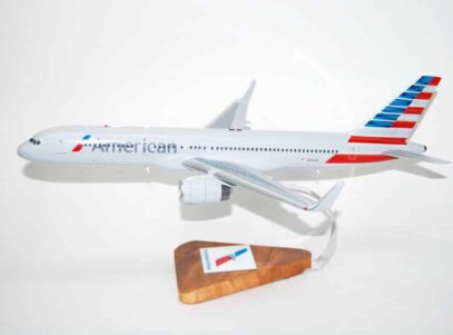 American Airlines B757-200 Model
