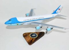 Air Force One VC-25 (29000) Model