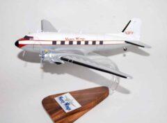 Merry Wings C-47 Model
