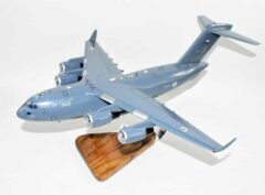 UAE Air Force 1230 C-17 Model