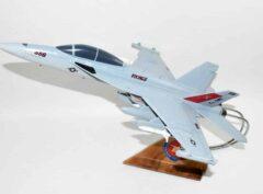 VAQ-129 Vikings 2019 EA-18G Growler Model