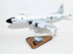 VP-45 Pelicans P-3A (151366 LN5 1967) Model