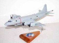 Navy Det Dallas P-3C Model