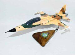 Royal Saudi Air Force F-5E Model