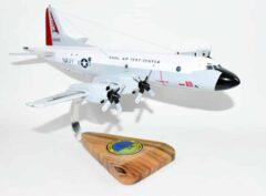 Naval Air Test Center ASW P-3C Model